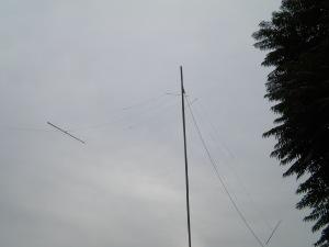 9X0NH antenna