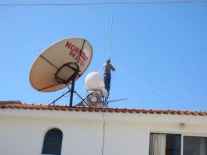 C4I antenna small
