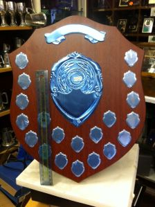 SOA trophy