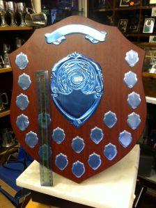 SOA trophy