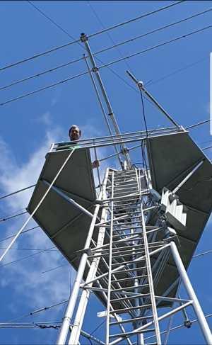 2019 V31GX tower